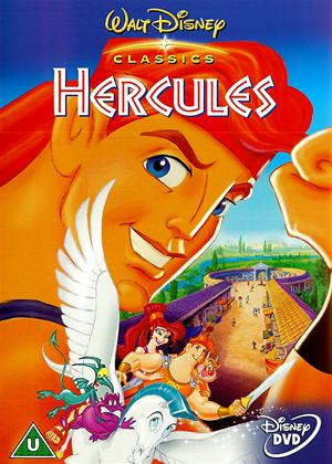 Rent Hercules Online DVD & Blu-ray Rental