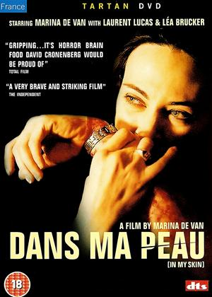 Rent In My Skin (aka Dans Ma Peau) Online DVD Rental