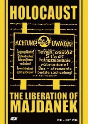 Rent Holocaust: The Liberation of Majdanek Online DVD Rental