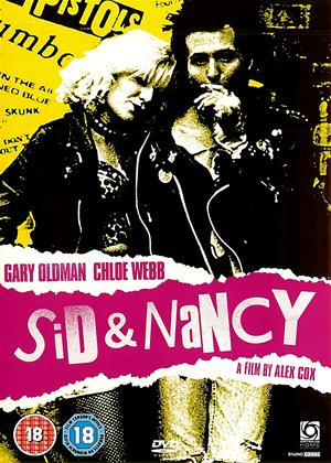 Rent Sid and Nancy Online DVD & Blu-ray Rental