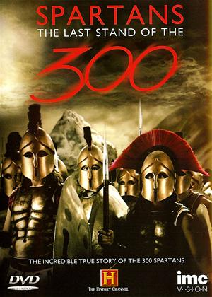 Rent Spartans: The Last Stand of The 300 Online DVD Rental