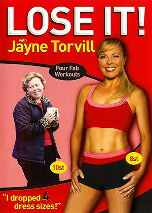 Rent Lose It! with Jayne Torvill Online DVD Rental