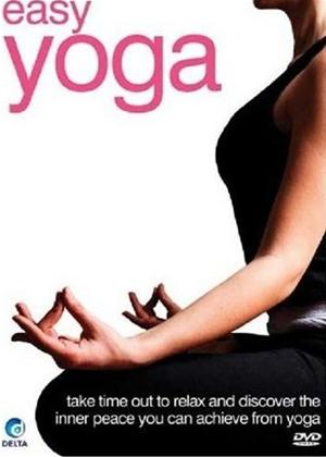 Rent Easy Yoga Online DVD Rental