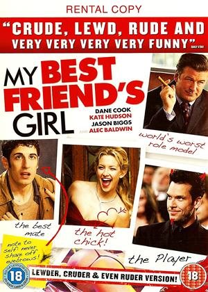 Rent My Best Friend's Girl Online DVD Rental