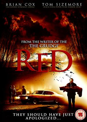 Rent Red Online DVD Rental