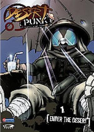 Rent Desert Punk: Vol.1 Online DVD Rental