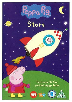 Rent Peppa Pig: Stars Online DVD Rental