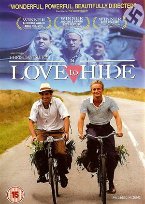 A Love to Hide Online DVD Rental