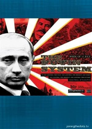 Rent The Putin System Online DVD Rental