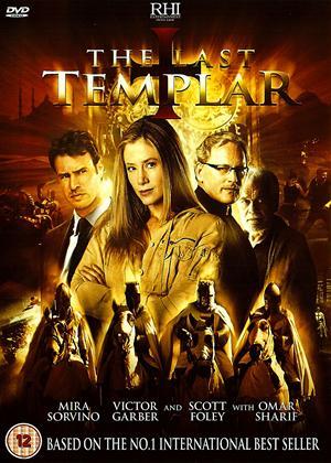Rent The Last Templar Online DVD Rental
