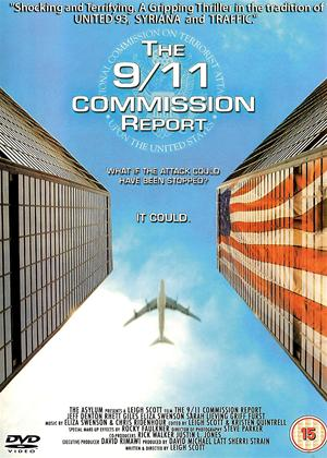 Rent The 9/11 Commission Report Online DVD Rental