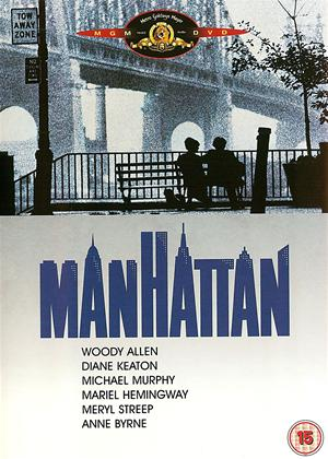 Manhattan Online DVD Rental