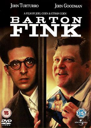 Barton Fink Online DVD Rental