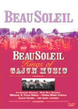 Rent Beausoleil: Kings of Cajun Music Online DVD & Blu-ray Rental