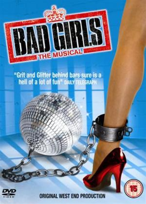 Rent Bad Girls: The Musical Online DVD Rental