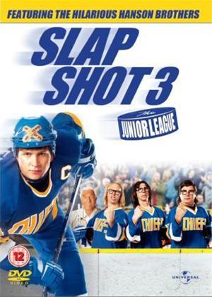 Rent Slap Shot 3 Online DVD Rental