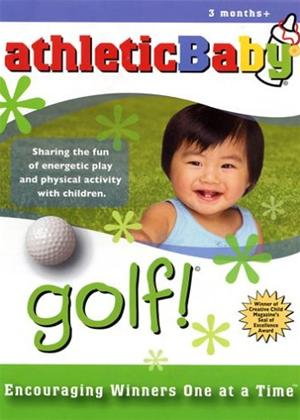 Rent Athletic Baby: Golf! Online DVD Rental