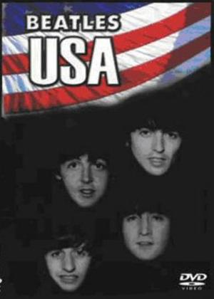 Rent The Beatles: Live in the USA Online DVD Rental