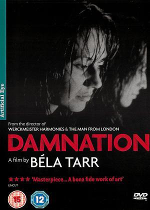 Rent Damnation (aka Kárhozat) Online DVD Rental
