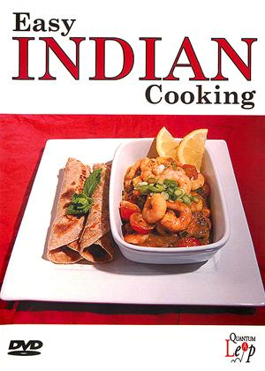 Rent Easy Indian Cooking Online DVD Rental