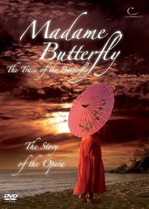 Rent Aria: Madame Butterfly Online DVD Rental