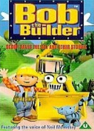 Rent Bob the Builder: Scoop Saves the Day Online DVD & Blu-ray Rental
