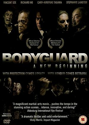 Rent Bodyguard Online DVD Rental