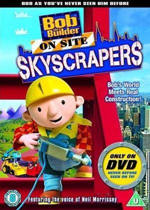 Rent Bob the Builder: Onsite: Skyscrapers Online DVD Rental