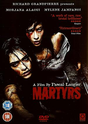 Rent Martyrs Online DVD & Blu-ray Rental