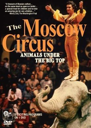 Rent The Moscow Circus Online DVD Rental