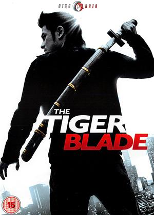 Rent The Tiger Blade (aka Seua khaap daap) Online DVD Rental