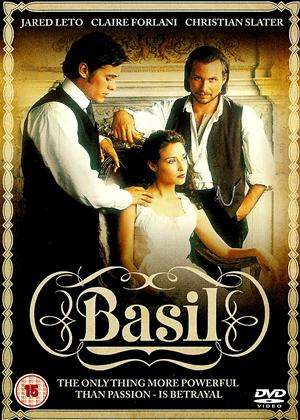 Rent Basil Online DVD Rental