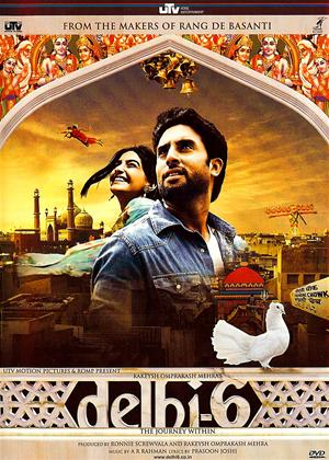 Rent Delhi 6 Online DVD Rental