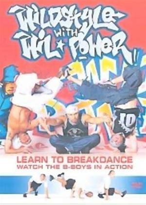 Rent Wild Style with Wil Power Online DVD Rental