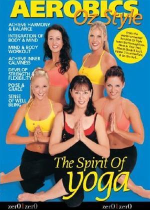 Rent Aerobics Oz Style: The Spirit of Yoga Online DVD Rental