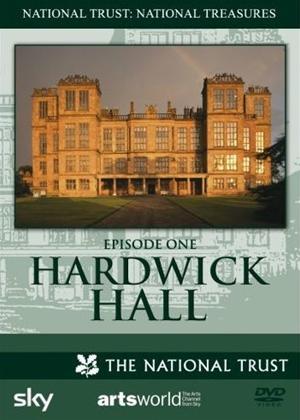 Rent National Trust: Hardwick Hall Online DVD Rental
