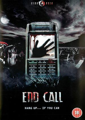 Rent End Call Online DVD Rental