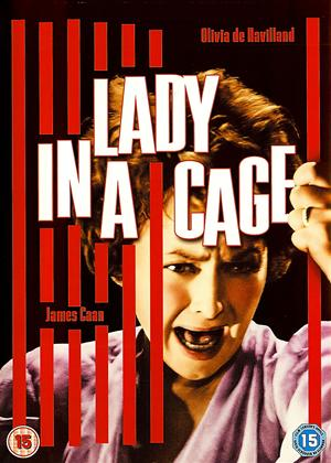 Rent Lady in a Cage Online DVD & Blu-ray Rental