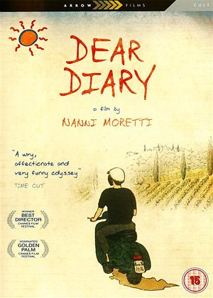 Rent Dear Diary (aka Caro Diaro) Online DVD Rental