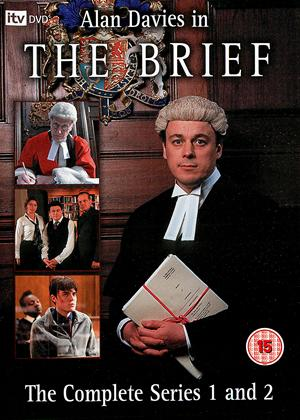 The Brief: Series 1 and 2 Online DVD Rental