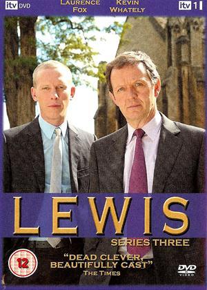 Rent Lewis: Series 3 Online DVD & Blu-ray Rental