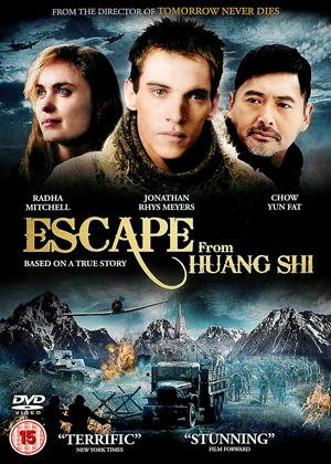 Rent Escape from Huang Shi Online DVD Rental