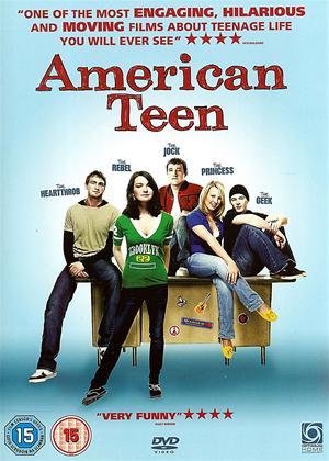 Rent American Teen Online DVD Rental