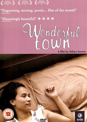 Rent Wonderful Town Online DVD Rental