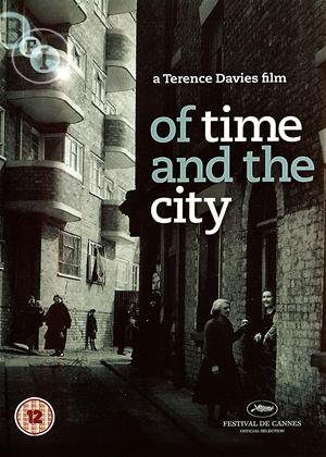 Of Time and the City Online DVD Rental