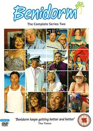 Rent Benidorm: Series 2 Online DVD & Blu-ray Rental