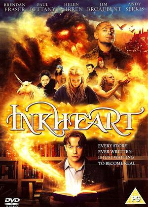 Rent Inkheart Online DVD & Blu-ray Rental