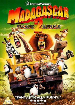 Rent Madagascar: Escape 2 Africa Online DVD & Blu-ray Rental