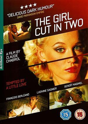 Rent The Girl Cut in Two (aka La fille coupée en deux) Online DVD Rental