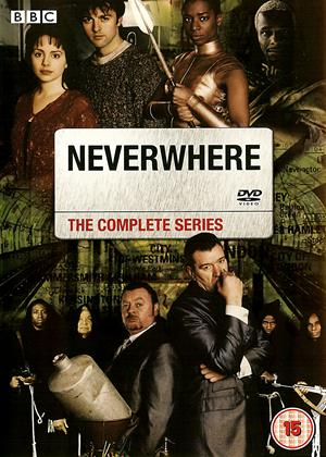 Rent Neverwhere Online DVD Rental